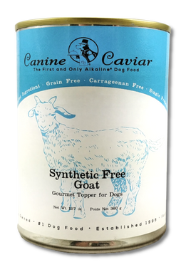 Canine Caviar 100% Synthetic Free, Low Fat and Low Cholesterol, 100 % Hypoallergenic,Limited Ingredient Diet, Single Protein Method, Holistic Dog Food, Gluten Free, Grain Free Dog Food,Low Sodium Diet