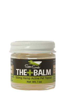 THE BALM 150MG THC FREE PCR FULL SPECTRUM TOPICAL 1