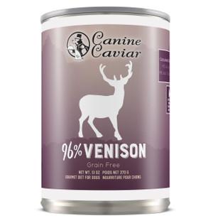 Canine Caviar Gourmet Canned Venison Tripe