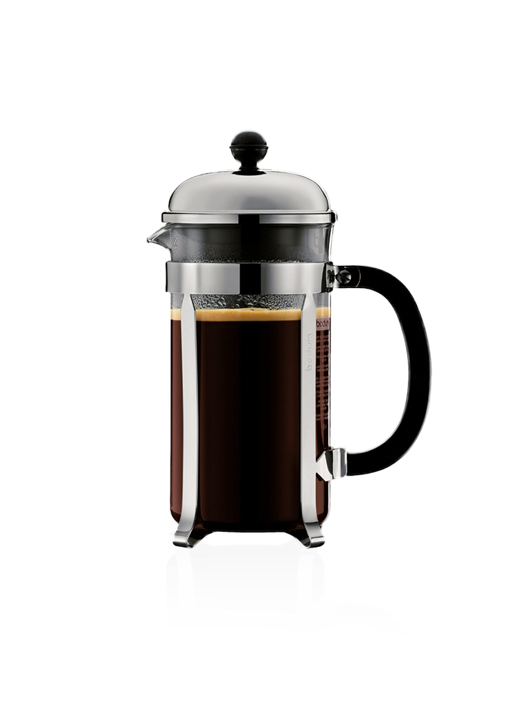 Buy Bodum Chambord French Press Brewing Method 4 oz