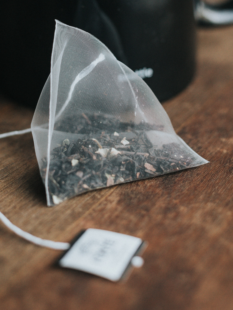 Cinnamon Spice Black Tea Features a Robust and Sweet Base Blended With Orange Peel, Cloves and Extracts of Cinnamon and Spice