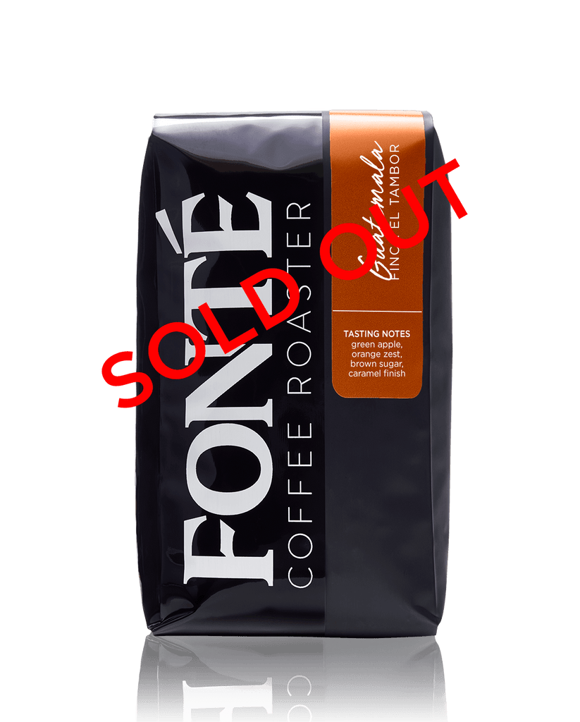 Buy Fonte Kenya Mchana Estate Special Selection Single Origin Available as Whole Bean, French Press, Drip, Melitta, Home Espresso, Commercial Espresso, and Turkish Coffee