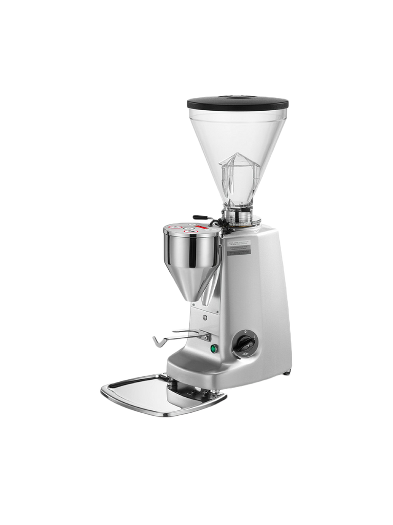 Buy Major E Super Jolly Espresso Grinder by Mazzer to Holds 4lbs of Beans, Perfect for Drip Coffee, Pour Over, and Espresso
