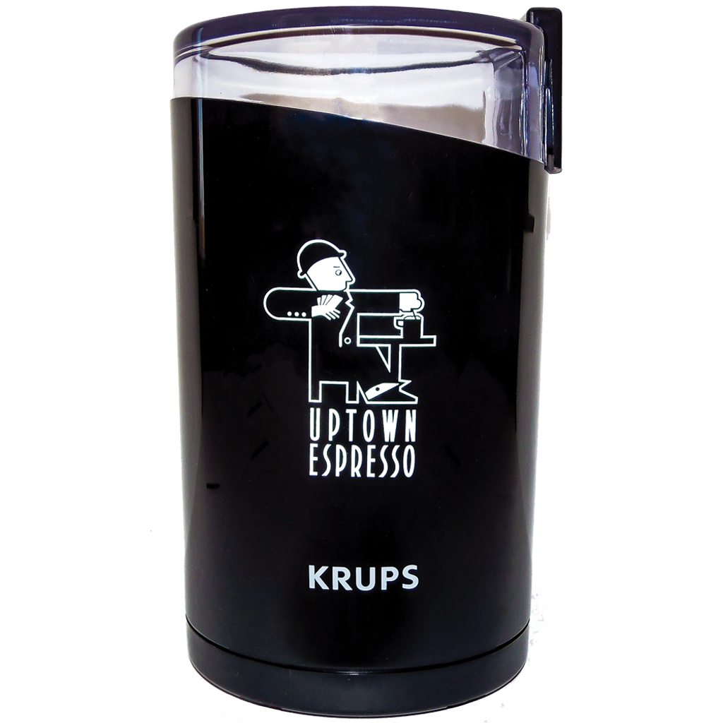 Buy Uptown Espresso Krups F203 Simple to Use Grinder