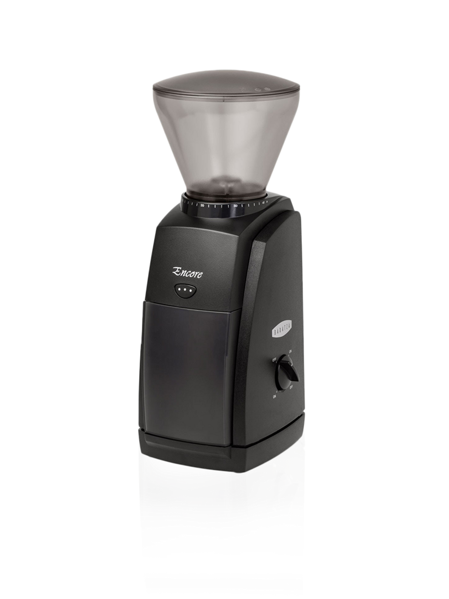 Buy Encore Commercial Grade Grinder With 40mm Conical Burrs Paired With Macro and Micro Grind Adjustments