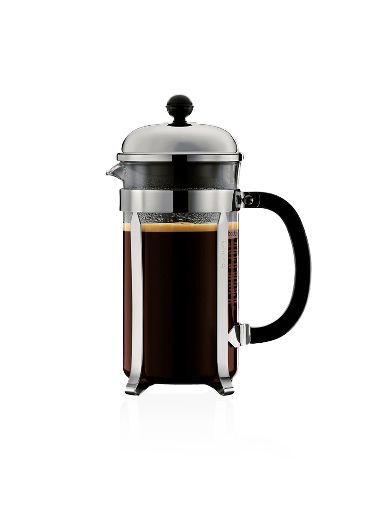 Best French Press Bodum Chambrod