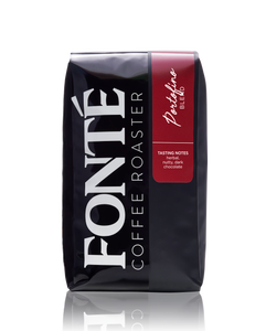 Buy Fonte Portofino Coffee Blend Available as Whole Bean, French Press, Drip, Melitta, Home Espresso, Commercial Espresso, and Turkish, and Weekly, Biweekly, Monthly or Bimonthly Subscriptions
