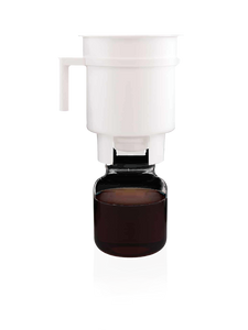 Buy Toddy Cold Brew System (48 oz) For Your Home or Office And Enjoy Cold Coffee That Keeps Fresh Up to Two Weeks! Perfect With Our Portofino Blend For French Press