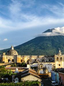 photo of Guatemala Antigua