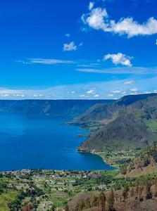 Region: Lake Toba