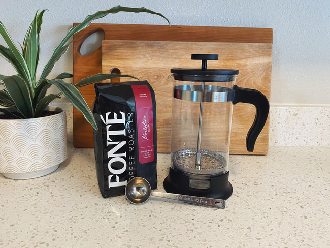 How to Make French Press Cold Brew Concentrate