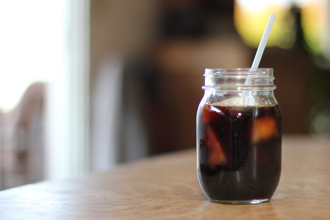 How to Make Toddy Cold Brew Concentrate