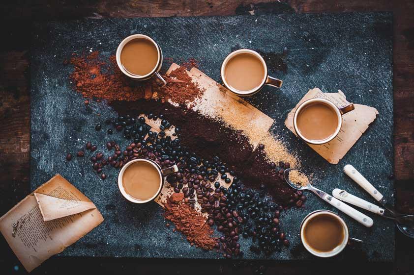 Get coffee delivered to your door