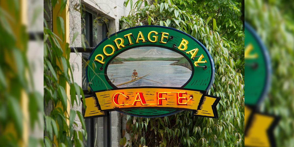 Portage Bay Cafe partners with Fonte Coffee Roaster
