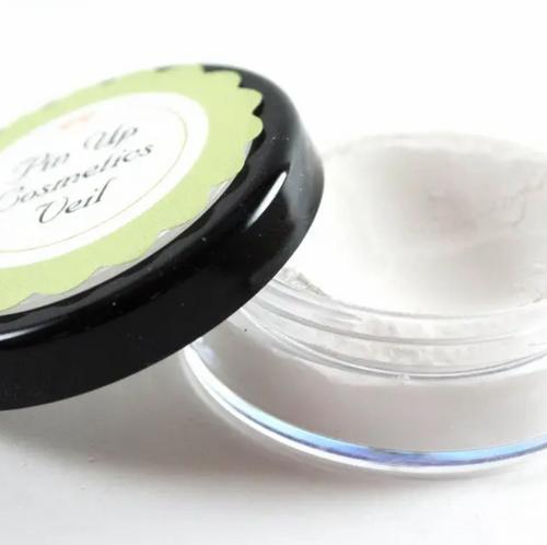 Vegan Mineral Veil | Pin Up Cosmetics