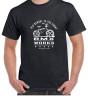 ProBMX Retro Old School T-Shirt - Black