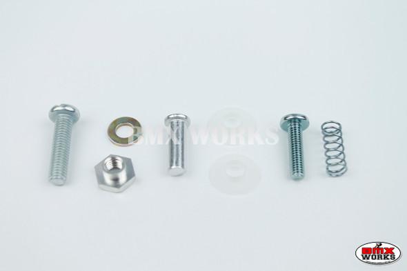 MX121 - Tech3 Brake Lever Repair Kit