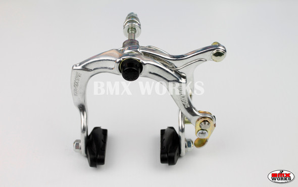 Dia-Compe MX884QL Bulldog Front Caliper Quick Release Freestyle Silver