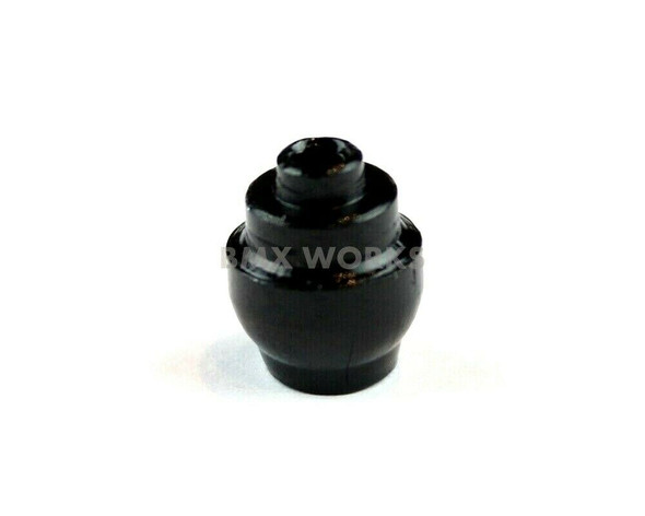 Brake Cable Lever Ferrule Black