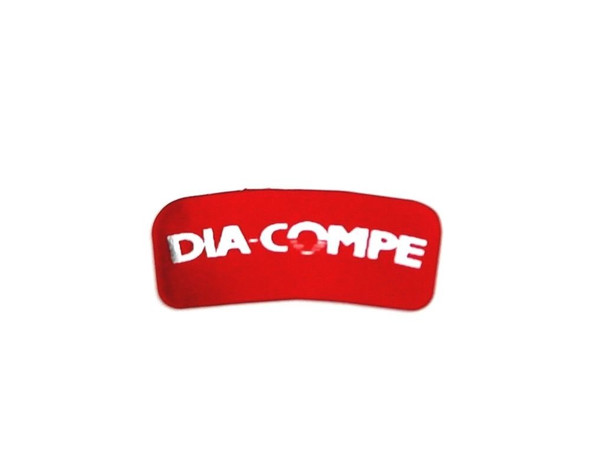 Genuine Dia-Compe MX1000 Brake Caliper Decal