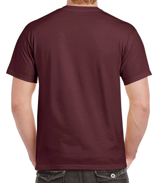 ProBMX Retro Old School T-Shirt - Maroon