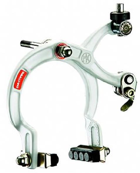 Dia-Compe MX1000 Front Brake Caliper White