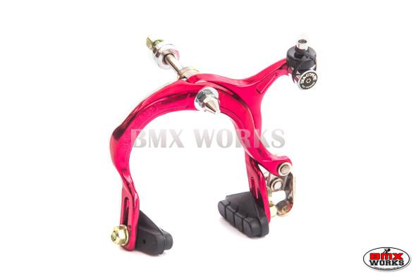 Dia-Compe MX883Q Front Caliper Red