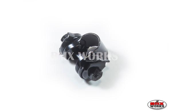 "Seat Guts Black suit 22.2mm - 7/8"" Seat Post"