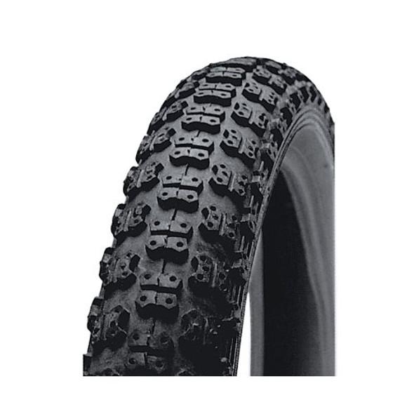 """CST BMX Comp 3 Black Wall & Black Tyre 20"""" x 2.125"""""""