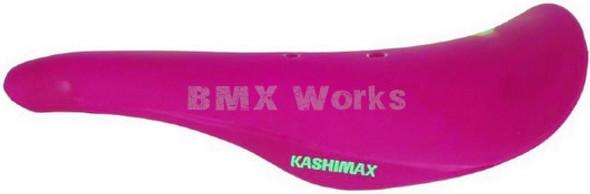 Genuine Kashimax Aero Seat Pink