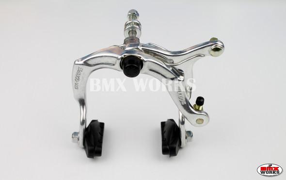 Dia-Compe MX884L Bulldog Front Caliper Freestyle Silver