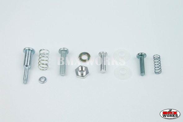 MX128 - Tech6 Brake Lever Repair Kit