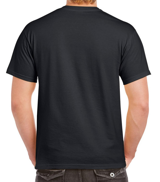 ProBMX Retro Old School T-Shirt - Black