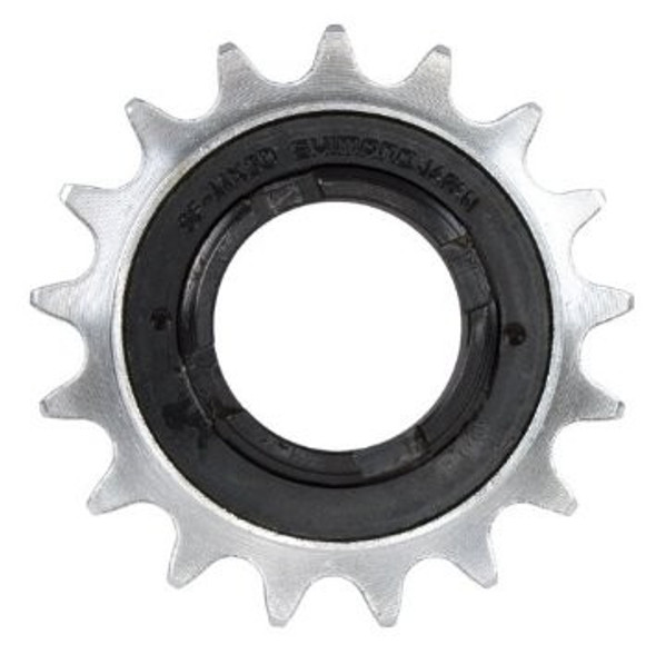 "Shimano SF-MX30 1/2"" x 3/32""  Free Wheel - 18T"
