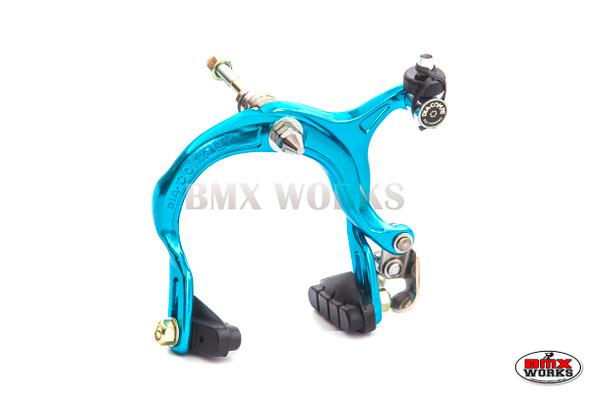 Dia-Compe MX883Q Front Caliper Bright Blue