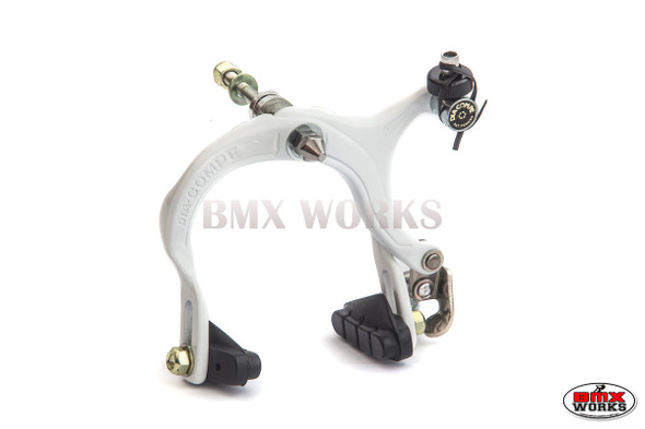 Dia-Compe MX883Q Rear Caliper PC White