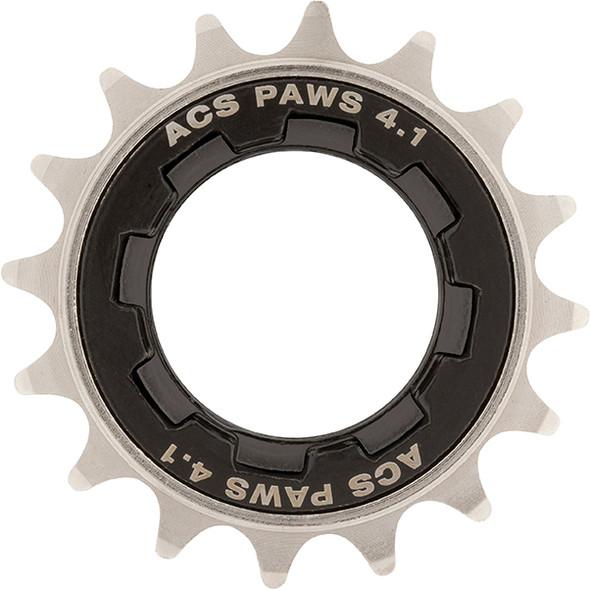 "ACS Paws 4.1  3/32"" x 18 Teeth Free Wheel"