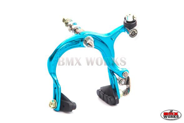 Dia-Compe MX883QL Front Caliper Bright Blue