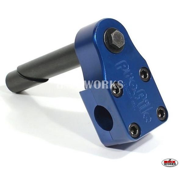 Profile Stem Inverted Pro 45mm Blue