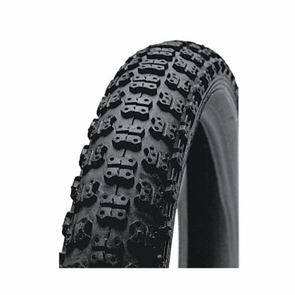 """CST BMX Comp 3 Black Wall & Black Tyre 20"""" x 1.75"""""""