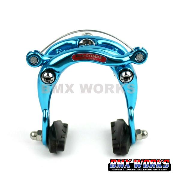 Dia-Compe DC750 Rear Caliper Freestyle Bright Blue