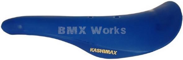 Genuine Kashimax Aero Seat Blue
