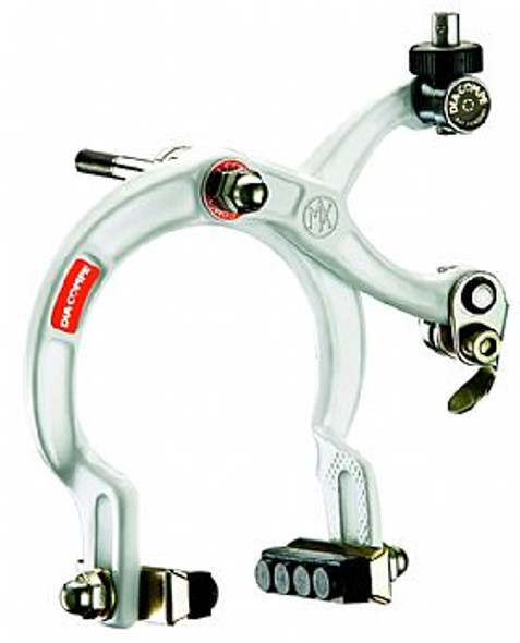 Dia-Compe MX1000 Rear Brake Caliper White
