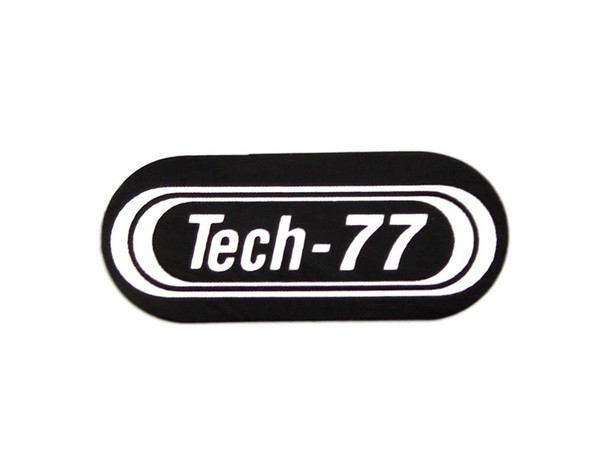 Genuine Dia-Compe Tech-77 Brake Lever Decal