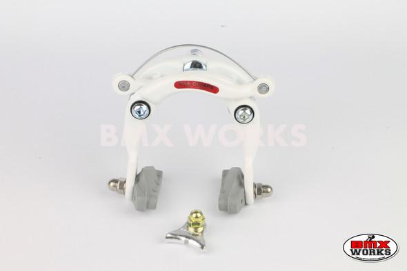 Dia-Compe DC750 Rear Caliper Freestyle White
