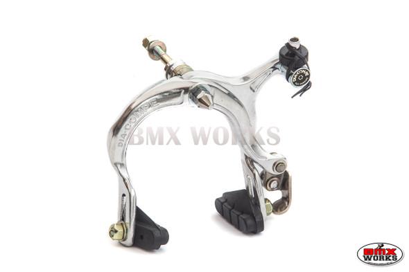 Dia-Compe MX883Q Front Caliper Silver