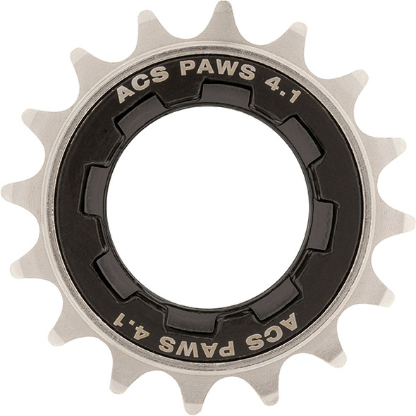 "ACS Paws 4.1  3/32"" x 17 Teeth Free Wheel"