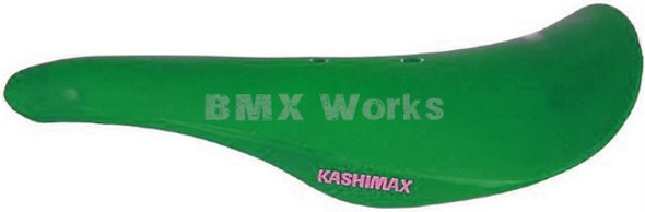 Genuine Kashimax Aero Seat Green