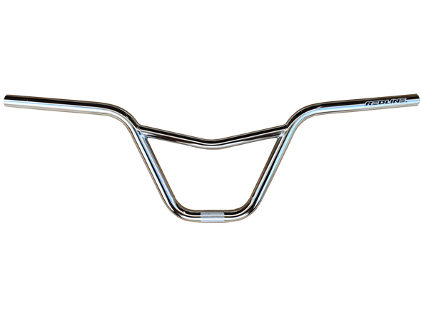 Redline Retro Flight BMX V Handlebars Chrome