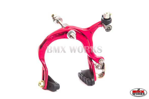 Dia-Compe MX883QL Front Caliper Red